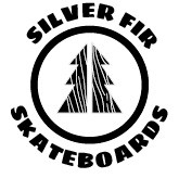 Silver Fir Skateboards